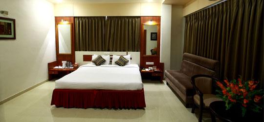 Deluxe Room, HOTEL EXCELLENCY BHUBANESWAR - Budget Hotels in Bhubaneswar
