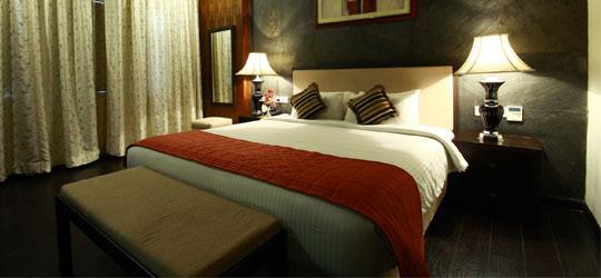 Suit Room, HOTEL EXCELLENCY BHUBANESWAR - Budget Hotels in Bhubaneswar