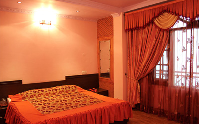 Super Deluxe Room,                                     HOTEL HIMALAYAN ESCAPE CHAIL - Budget Hotels in Chail