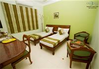 Deluxe Room, CRESCENT PARK - Budget Hotels in Chennai