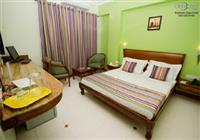 Executive Room, CRESCENT PARK - Budget Hotels in Chennai