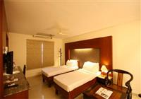 Standard Room, CRESCENT CREST - Budget Hotels in Chennai