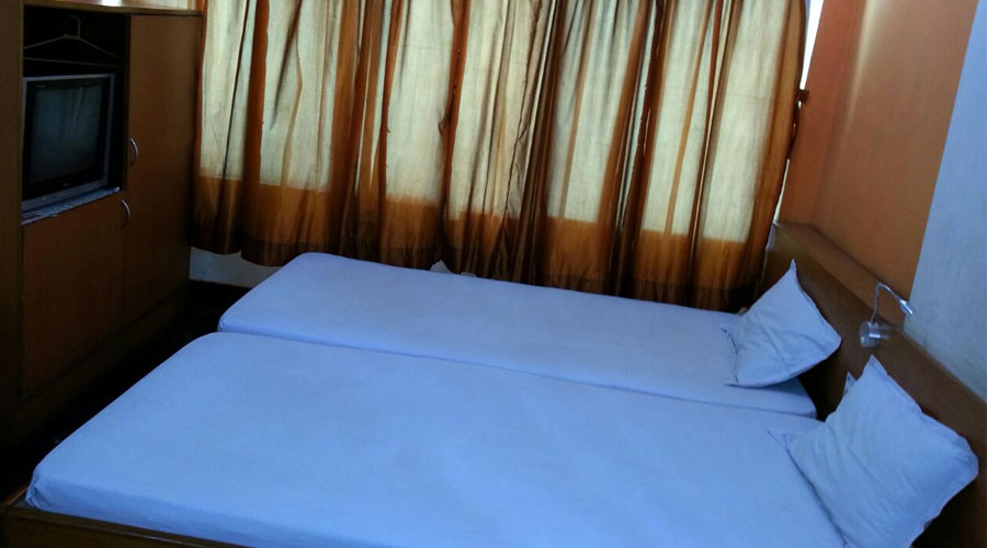 Deluxe Room, HOTEL MARINA INN - Budget Hotels in Dhanbad