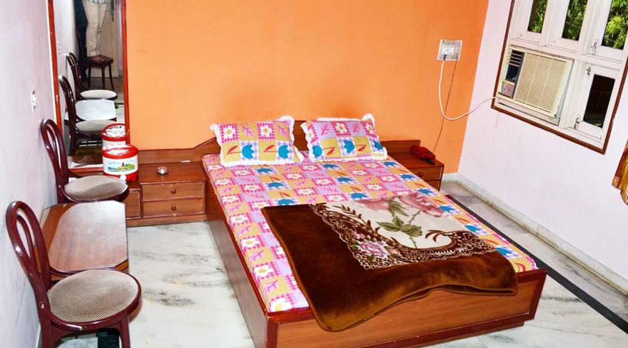 AC Room,                                     HOTEL MAHESHWARI DIU - Budget Hotels in Diu