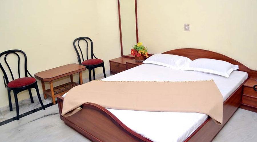 Non AC Room,                                     HOTEL MAHESHWARI DIU - Budget Hotels in Diu
