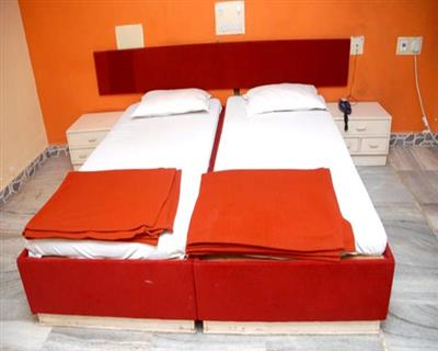 Double Bed Non AC Room, HOTEL SEA VIEW RESORT