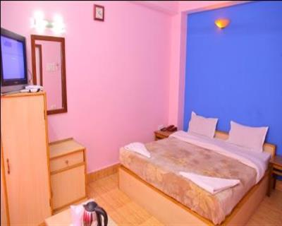 Standard Room, Hotel Sagorika - Gangtok - Budget Hotels in Gangtok