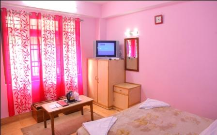Standard Room, Hotel Sagorika - Gangtok - Budget Hotels in Gangtok