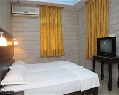 Executive Room With Balcony, PALOLEM GUEST HOUSE - Budget Hotels in Goa