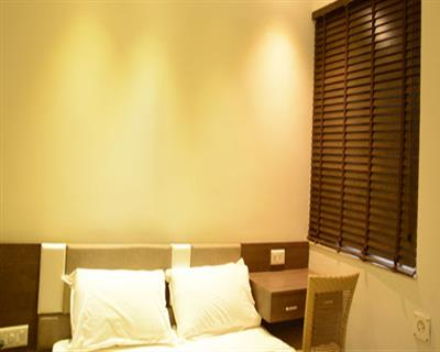 Standard Room W/O Balcony, PALOLEM GUEST HOUSE - Budget Hotels in Goa