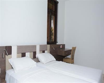 Superior Room With Balcony, PALOLEM GUEST HOUSE - Budget Hotels in Goa