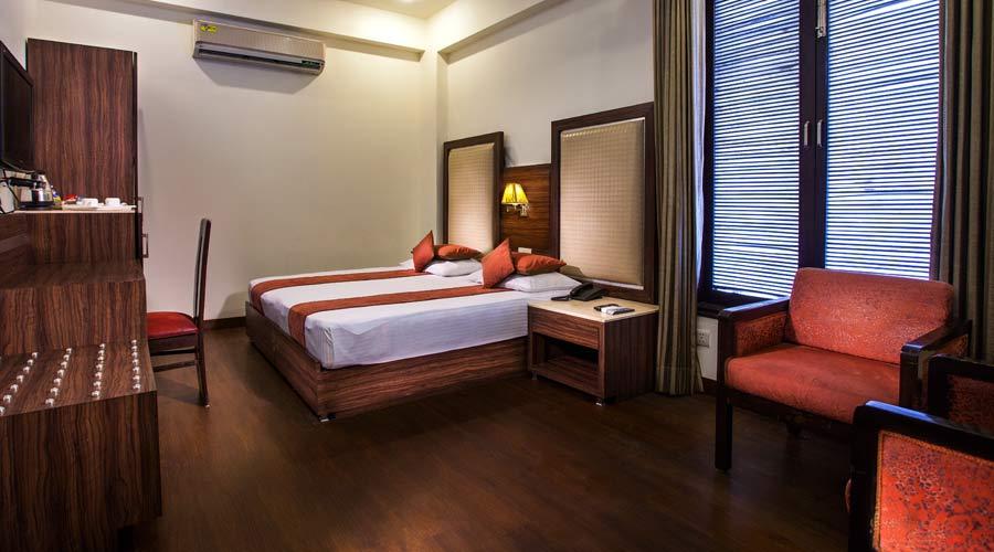 Triple Room, SUN VILLA GURGAON - Budget Hotels in Gurgaon