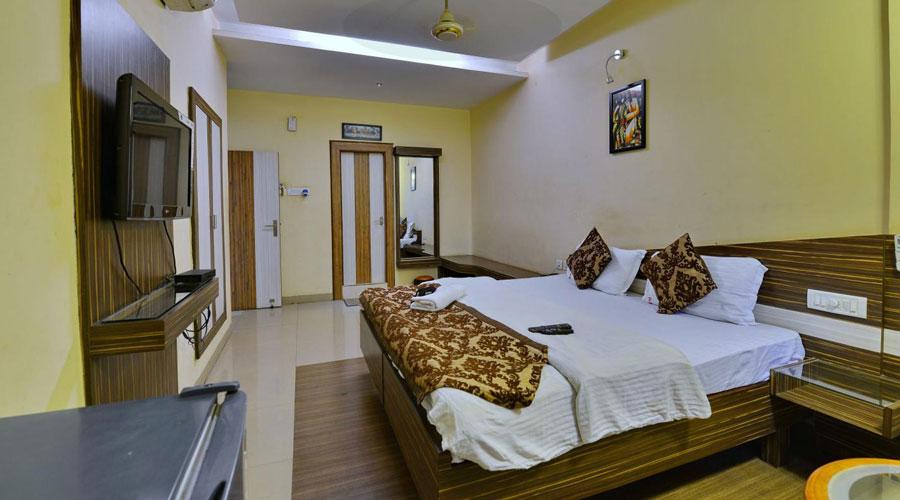 Platinum Room, HOTEL SWAYAM JABALPUR - Budget Hotels in Jabalpur