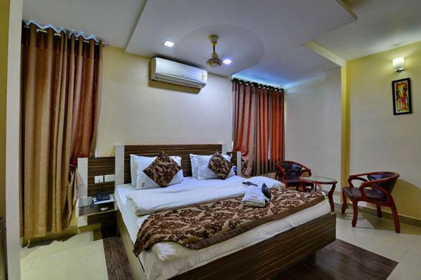Suite Room, HOTEL SWAYAM JABALPUR - Budget Hotels in Jabalpur