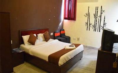 Superior Non AC Room, HOTEL C9 JAIPUR - Budget Hotels in Jaipur