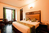 Deluxe Twin / King Size Bed Room, NAHARGARH HAVELI JAIPUR - Budget Hotels in Jaipur