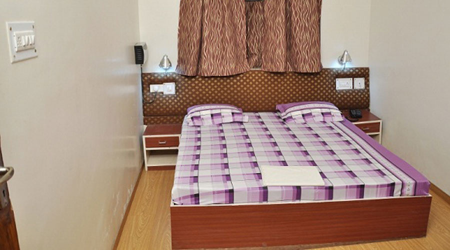 Economy Non Ac Room, HOTEL SAVOY - Budget Hotels in Jaipur