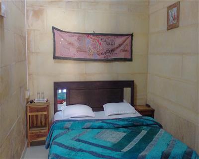Standard   Room, HOTEL HEERA COURT JAISALMER - Budget Hotels in Jaisalmer