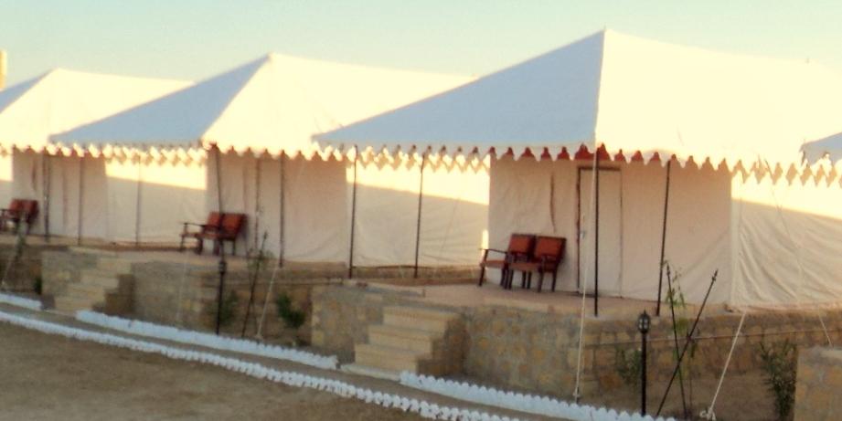 Swiss Tent Non AC, DESERT SAFARI WALA, JAISALMER - Budget Hotels in Jaisalmer