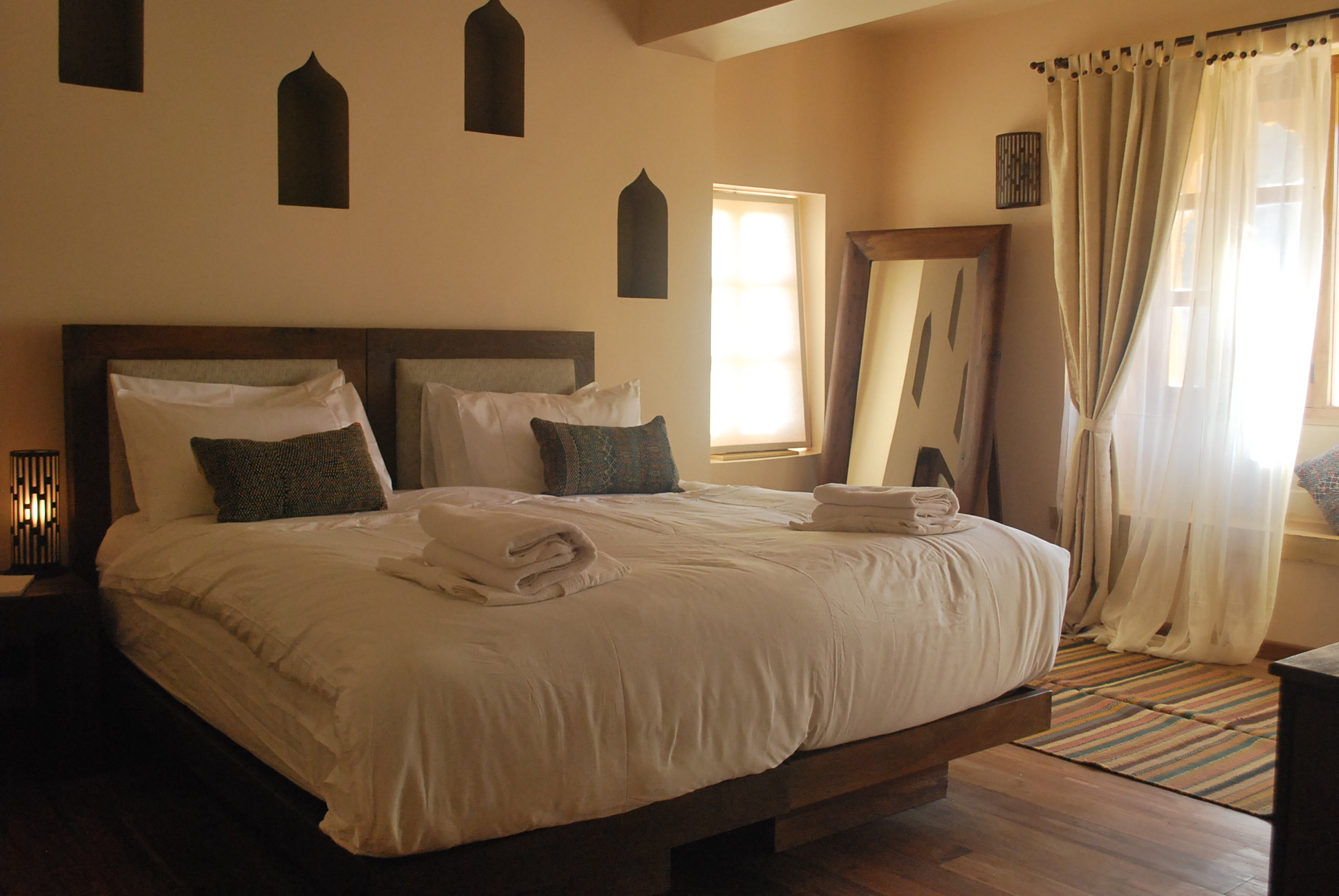 Deluxe Double Room, 1ST GATE HOME- FUSION JAISALMER - Budget Hotels in Jaisalmer