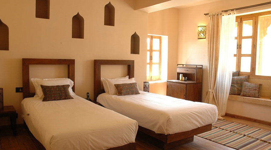 Family 2 Nights Package, 1ST GATE HOME- FUSION JAISALMER - Budget Hotels in Jaisalmer
