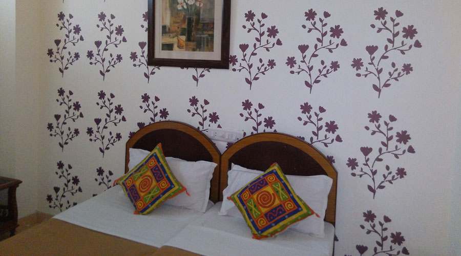 Standard Room with Breakfast, HOTEL IMPERIAL JAISALMER - Budget Hotels in Jaisalmer