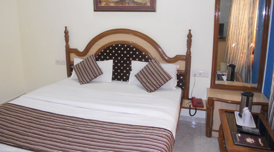 Deluxe Room with Breakfast, HOTEL IMPERIAL JAISALMER - Budget Hotels in Jaisalmer