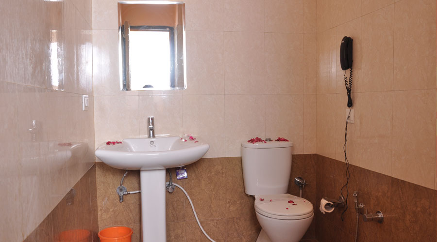 Executive Room with Breakfast, HOTEL IMPERIAL JAISALMER - Budget Hotels in Jaisalmer