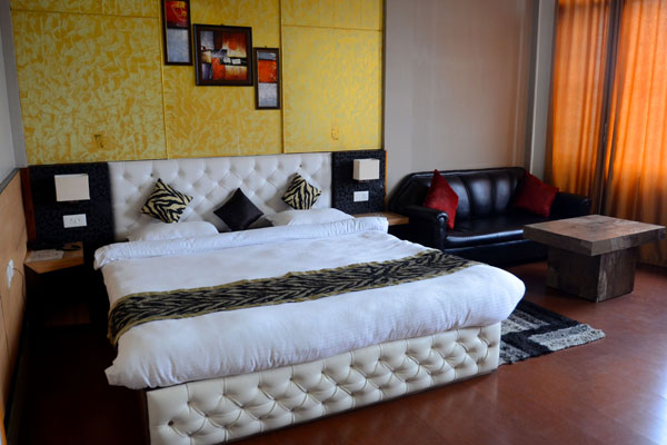 Premium Room on AP,                                     THE SOODS GARDEN RETREAT - Budget Hotels in Kalimpong