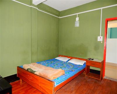 Single Room, HOTEL CHIMAL KALIMPONG - Budget Hotels in Kalimpong