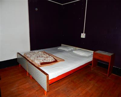 Standard Double Room, HOTEL CHIMAL KALIMPONG - Budget Hotels in Kalimpong