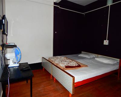 Deluxe Room, HOTEL CHIMAL KALIMPONG - Budget Hotels in Kalimpong