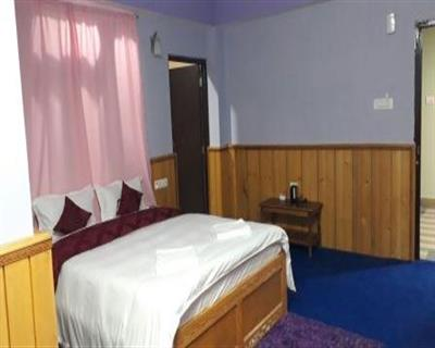 Standard Room, HILL HOTEL LACHHUNG - Budget Hotels in Lachung