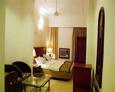 Superior Room, HOTEL MOHAN LUCKNOW - Budget Hotels in Lucknow