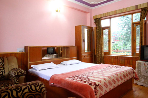 Standard Room, BHOOMI HOLIDAY HOMES MANALI - Budget Hotels in Manali