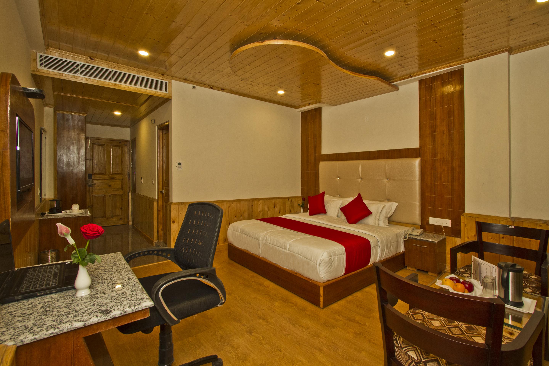 Premium Room MAP, Sarthak Regency - Budget Hotels in Manali