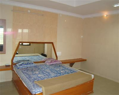 Deluxe Double Bed Room Without Ac