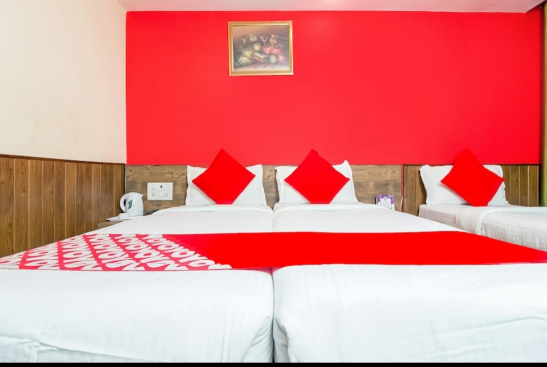 Standard AC, HOTEL ARMA RESIDENCY - Budget Hotels in Mumbai