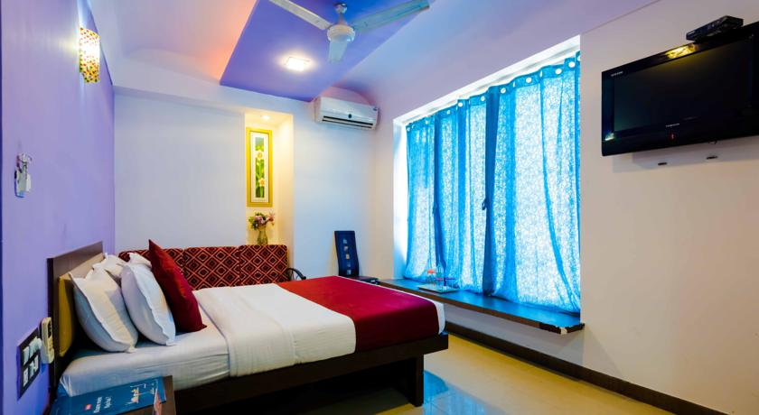Delux AC Room on EP, HOTEL AIRPORT ANNEX - Budget Hotels in Mumbai