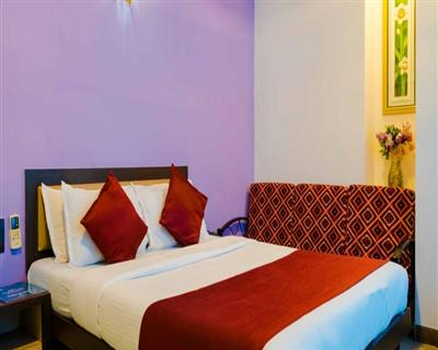 Super Deluxe AC Room, Hotel Airport Annex - Budget Hotels in Mumbai