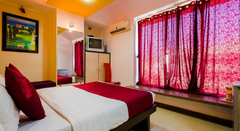 Executive AC Room, Hotel Airport Annex - Budget Hotels in Mumbai