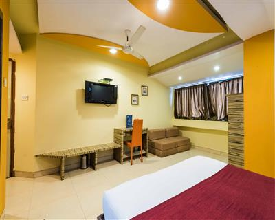Super Deluxe AC, Hotel Arma Executive. Close To Us Consulate - Budget Hotels in Mumbai