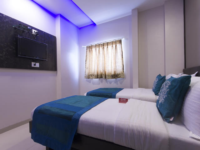 AC Standard Room on EP, HOTEL ARMA (GOLDEN SAGAR) - Budget Hotels in Mumbai