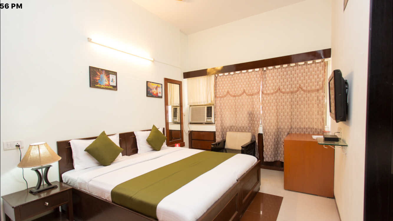 DLX AC Service Apartment, CORPORATE STAY( ARMA SERVICE APARTMENT) - Budget Hotels in Mumbai