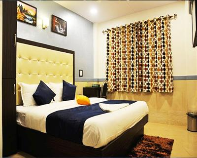 Double Executive Room, HOTEL AKSA MUMBAI