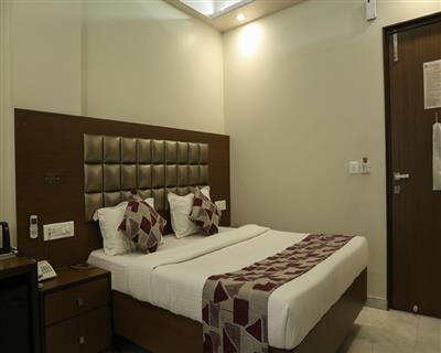 Super Deluxe Room, THE MAJESTIC MANOR- A HOME AWAY FROM HOME - Budget Hotels in Nagpur