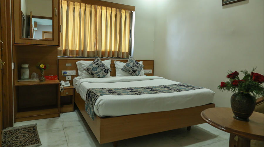 Standard Room, The Majestic Manor- A Home Away From Home - Budget Hotels in Nagpur