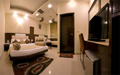 Suite AC Room, HOTEL ASTER INN - Budget Hotels in New Delhi