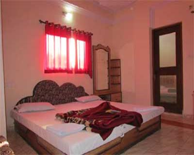 Deluxe Non AC Room, HOTEL PARK VIEW PACHMARHI - Budget Hotels in Pachmarhi