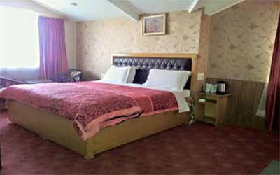 Standard Room, FOREST HILL RESORTS - Budget Hotels in Pahalgam